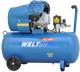 Воздушный компрессор Welt AR70VT -