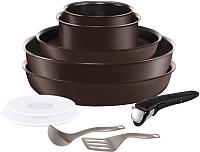 Набор сковородок Tefal Ingenio Chef L6559802 -
