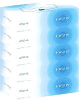 Бумажные салфетки Goo.N Elleair Tissue+ Water (5x180) -