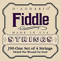 Струны для смычковых D'Addario J90 -