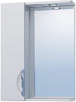 Шкаф с зеркалом для ванной Vigo Callao 500 L -
