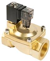 Клапан электромагнитный Unipump BCX-32 1 1/4 (11001) -
