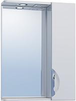 Шкаф с зеркалом для ванной Vigo Callao 500 R -