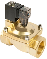 Клапан электромагнитный Unipump BOX-25 1 (34130) -