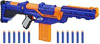 Бластер игрушечный Hasbro Nerf Тука Элит Дельта Трупер / E1911 -