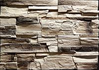 Декоративный камень Baastone Вайсхорн угловой элемент 102 (290/100x95x10-25) -