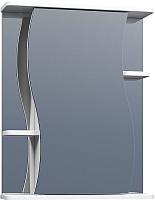 Шкаф с зеркалом для ванной Vigo Alessandro 3-550 -