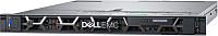 Сервер Dell Server E39S PowerEdge R640 (273138502) -