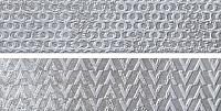 Декоративная плитка Gayafores Deco Brickbold Gris (81.5x331.5) -