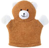 Мочалка для тела Roxy-Kids Baby Bear / RBS-002 -