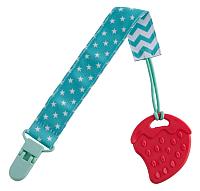 Прорезыватель для зубов Roxy-Kids RSC-001-M (мятный) -