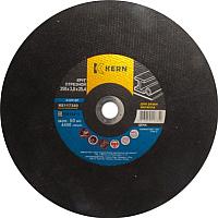 Отрезной диск Kern KE117381 -