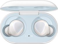Наушники-гарнитура Samsung Galaxy Buds / SM-R170NZWASER (белый) -
