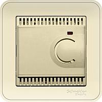 Терморегулятор для теплого пола Schneider Electric W59 TES-151-28 -