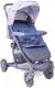 Детская прогулочная коляска Lorelli S300 Grey Rhombs (10020841960) -