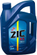 Моторное масло ZIC X5 10W40 / 172622 (6л) -