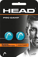 Виброгаситель для теннисной ракетки Head Pro Damp /  285515 (голубой) -