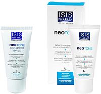 Набор косметики для лица Isis Pharma Крем Neotone Radiance SPF50+ 30мл + сыворотка Neotone 25мл -