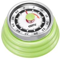 Таймер кухонный Gefu Ретро 12295 (зеленый) -