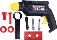 Набор инструментов игрушечный Ausini Дрель / TP381 -