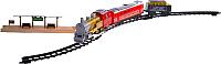 Железная дорога игрушечная Play Smart Мой первый поезд / 0609 -
