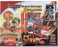 Паркинг Play Smart P0899 -