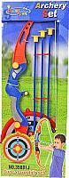 Лук игрушечный KingsSport Лук и стрелы / 35881J -