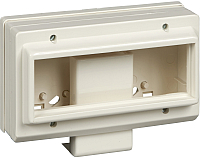 Монтажная коробка Schneider Electric ETK20597 -