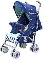 Детская прогулочная коляска Rant Atlanta / RA151 (синий) -