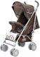 Детская прогулочная коляска Rant Atlanta / RA151 (brown/beige) -
