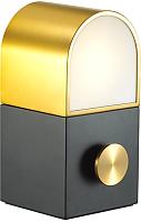 Прикроватная лампа Odeon Light Tram 4081/3TL -