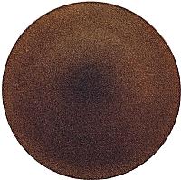Блюдо Luigi Bormioli Glitter bronze / 09930/01 -