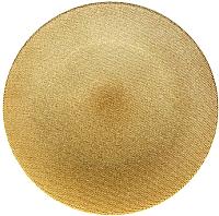 Блюдо Luigi Bormioli Glitter gold / 09928/01 -