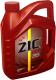Трансмиссионное масло ZIC GFT 75W85 / 162624 (4л) -