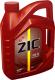 Трансмиссионное масло ZIC GFT 75W90 / 162629 (4л) -