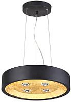 Точечный светильник Odeon Light Glasgow 3875/4L -