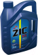 Моторное масло ZIC X5 Diesel 10W40 / 172660 (6л) -