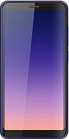 Смартфон Bluboo D6 Lite (синий) -