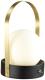 Прикроватная лампа Odeon Light Tram 4076/5TL -