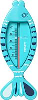 Термометр BabyOno Коралловая рыбка / 775/02 (бирюзовый) -