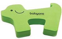 Фиксатор для двери BabyOno Животные / 958 (зеленый) -