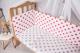 Комплект постельный детский Баю-Бай Геометрия К20-Г1 (красный) -