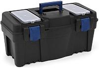 Ящик для инструментов Prosperplast Caliber N22S -