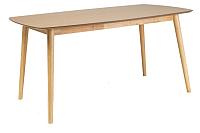 Обеденный стол Signal Douglas 150 (дуб) -