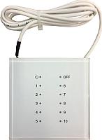 Радиоприемник для датчиков протечки Gidrolock 9003 12 LED -