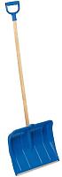 Лопата для уборки снега Prosperplast Alpin 2A / IL2A-B333 (синий) -