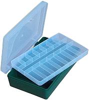 Коробка рыболовная Trivol Тип 2 20 05-05-021 / А00007471 (темно-зеленый) -