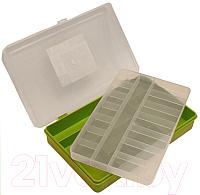 Коробка рыболовная Trivol Тип 3 24 05-05-037 / А00007752 (салатовый) -