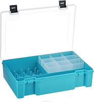 Коробка рыболовная Trivol Тип 6 24 05-05-063 / А00011428 (бирюзовый) -