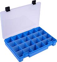 Коробка рыболовная Trivol Тип 7 18 05-05-072 / А00007487 (голубой) -